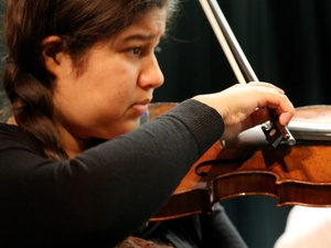 3, Houston Youth Symphony 65th anniversary concert, January 2013