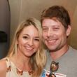 Heroes Rise Fundraiser 2014 in Austin Meggan & Don Crow