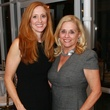 Tiffany Divis, Ann Dyer, Flora Awards Party