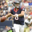 Matt Schaub Texans Saints