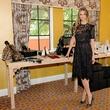 Annelise Peterson, Net A Porter, The Mansion, Fashion,