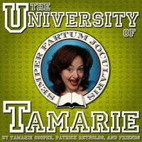 University of Tamarie