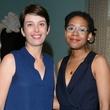 Katherine Siegwarth, Aja Martin, HFAF Dallas Party