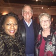 Mary Benton, Phil Archer, Sue Davis at Arturo's