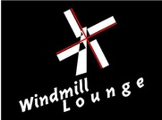 Windmill Lounge bar in Dallas