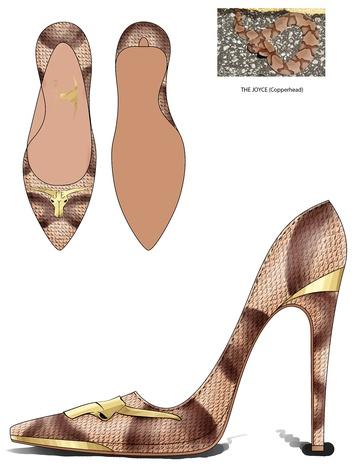 Joyce Echols shoes June 2014 THE-JOYCE_copperhead_05