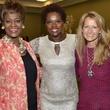 Kim Askew, Viola Davis, Lynn McBee, attornies serving the community