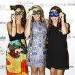 1)Allyson Blow, Heather LeClair, Kamela Aboussie