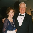 0013 Starlett and Ben Hollingsworth at the In Rice's Honor dinner October 2014.