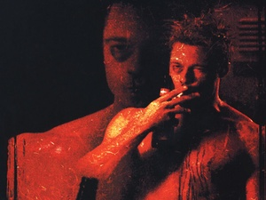 News_Fight Club_Brad Pitt