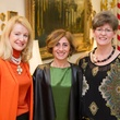13 Christy Echols, from left, Antonella Aquilino and Lee Ann Badum at the Mrs. B Jewelry Launch at Valobra November 2013