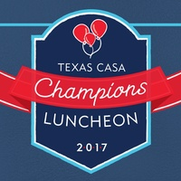 Texas CASA presents Champions Luncheon