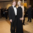 Jeff Crilley, Victoria Snee, Crystal Charity Ball 2014