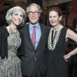 3 Houston Little Black Dress Designer fashion show May 2013 Judy Nyquist, Stephen Newton, Betty Newton