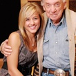 Mary Sarah and Ray Price country music