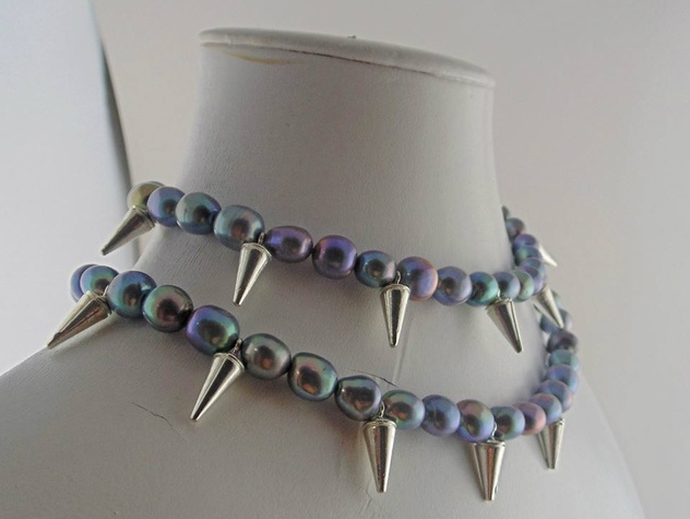 Ferocity jewelry