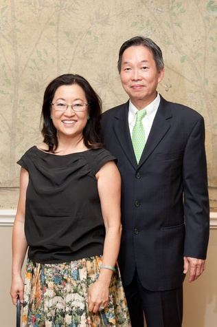 188 Winnie and Edwin Sy at the River Oaks Chamber Orchestra Gala September 2014