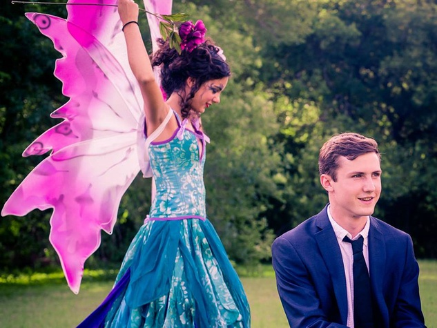 Austin Shakespeare_Young Shakespeare_A Midsummer Night's Dream_2015