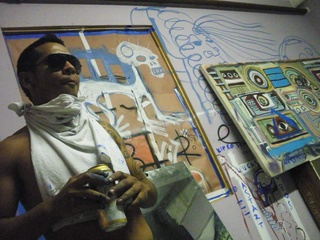 Picasso, Uriel Landeros, great photo