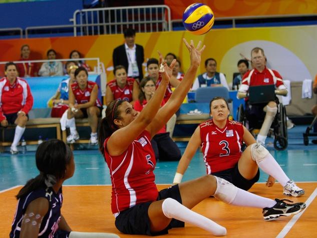 Jayme, Paralympics, July 2012, Holloway