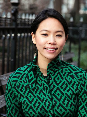 Rachael Chong of Catchafire
