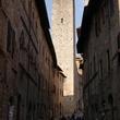8 San Gimignano