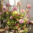 17 Floral arrangement by Rebekah Johnson at the Houston Grand Opera Tea March 2015