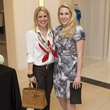 66 Amy Lee, left, and Christie Sullivan at Houston Sweethearts at Saks February 2015