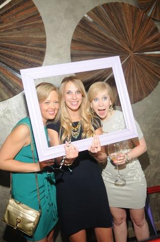 News, Table Restaurant opening, May 2014,  Milena Radovancevic, Kira Lange, Katherine Verity
