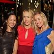 8, Del Frisco's Grille VIP party, March 2013, Dr. Melicia Tjoa, Rachel Rosson, Nancy Mathe