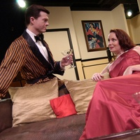 Main Street Theater presents <i>Cocktails & Coward</i>