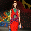 Prada spring 2014 collection