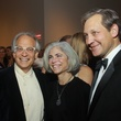 The Menil 25th anniversary gala, December 2012, Mickey Rosmarin, Judy Nyquist, Scott Nyquist