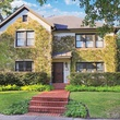 """Southampton Museum District Home Tour of Cool Classics"""" December 2013 1902 Albans"""