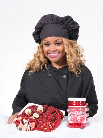 H-E-B bag Primo Picks - Quest for Texas Best August 2014 Chef DeeDee Coleman DEElicious (black)