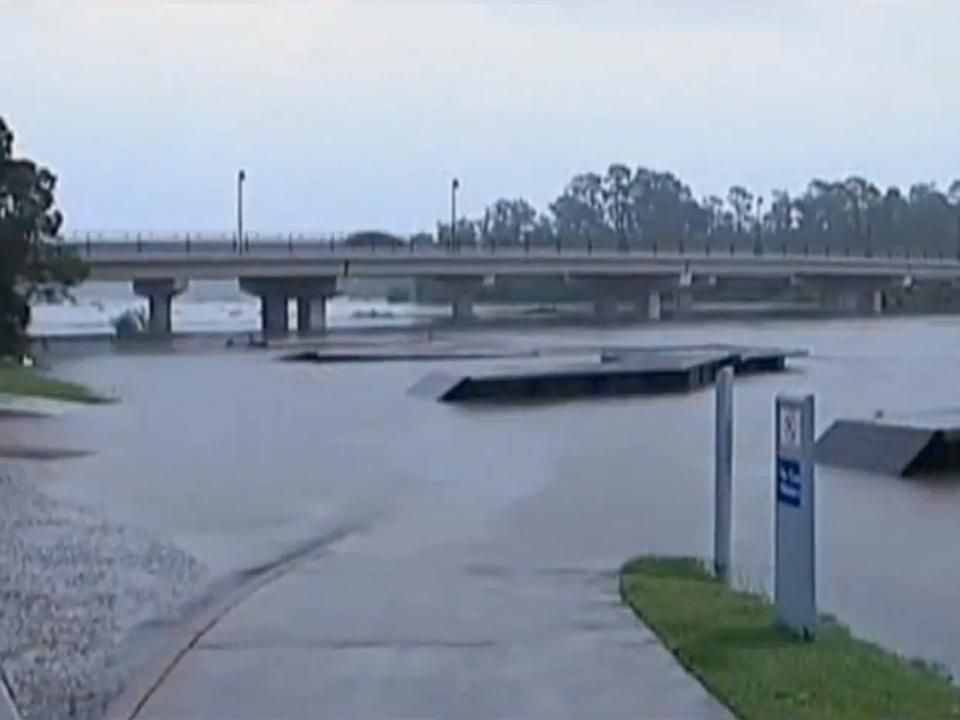 rain, storm, floodings, Houston