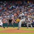 Astros Jose Altuve steal full field