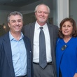 Houston, Da Camera VIP launch event for Sarah's Marcel Proust Project, Michael Zilkha, Michael and Adriana Mann