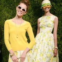 3 Fashion Week spring summer 2014 Kate Spade