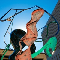 Landmarks Public Art Tour: The Meaning of Color