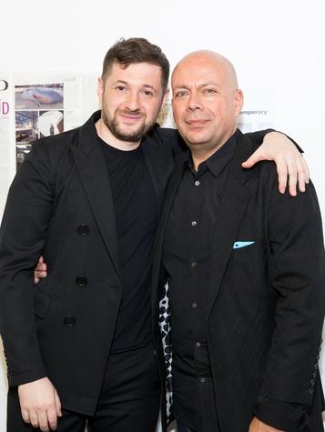 Loris Gréaud, Peter Doroshenko, Dallas Contemporary Loris