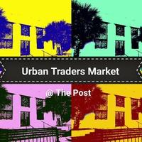 Urban Traders Market at The Post