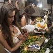 Gem and Bolt mezcal launch party Whisler's Mexcaleria Tobala June 2016 altar bar prayer