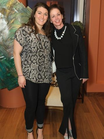 Caitlin Costa, Julie Tregoning, Aging Mind Foundation