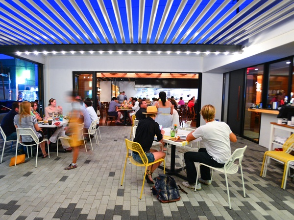 Where to eat Best restaurant patios & decks to check out