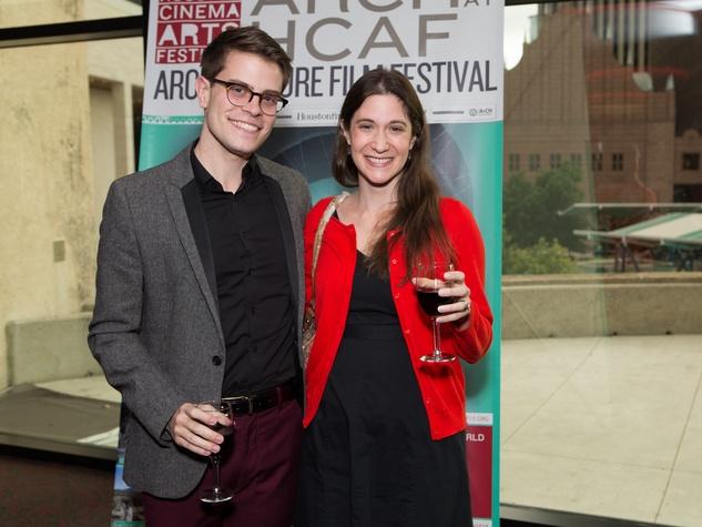 Houston, Houston Cinema Arts Festival Announces Lineup, October 2015, Skyler Gray, Liz Frankel