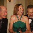 News, Shelby, Joanne King Herring dinner party, Stewart Morris, Maria-Anna Galitzine, Piotr Galitzine, July 2014