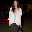 Tribeza Fashion Show 2014 Andrea Fenyvesi