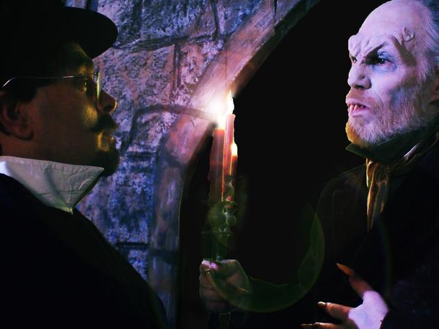 News_Vampire story_Count Dracula_John W. Stevens_Renfield_Phil Nicols