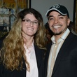Tammy Fletcher, Claudio Cejas, Black Tie Dinner, HBO